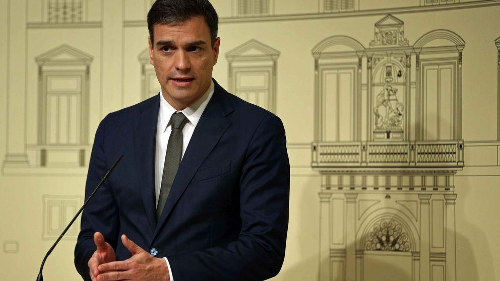 Sánchez defiende que al aplazar el congreso hace un favor a quien quiera presentarse