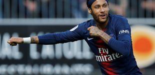Post de El fichaje de Neymar: el Real Madrid ofrece dinero y a Keylor; el Barça, a varios jugadores