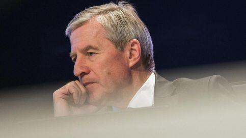 Deutsche Bank se anima en bolsa tras los rumores de venta de Postbank
