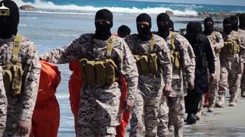 El Estado Islámico ejecuta en Libia a 30 cristianos etíopes