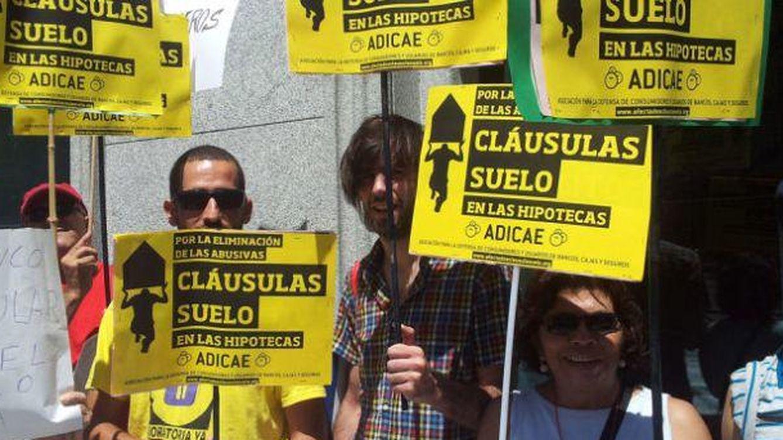 Hipotecas for Documentacion para reclamar clausula suelo