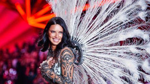 El adiós de Adriana Lima protagoniza el último desfile de Victoria's Secret