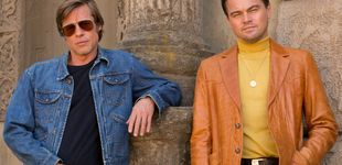 Post de Tarantino estrena el 'teaser' de 'Once Upon A Time In Hollywood'