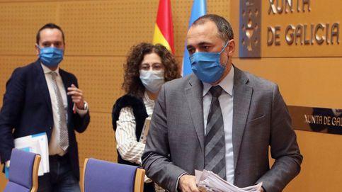 Última hora del coronavirus | Galicia cierra sus grandes ciudades y Madrid, 3 zonas más