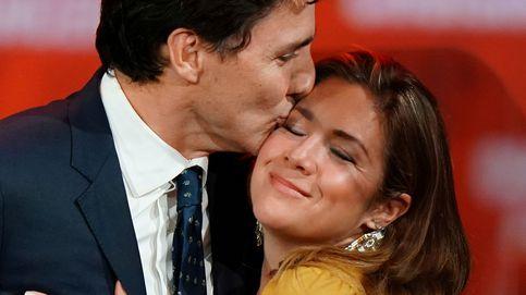 El 'premier' de Canadá, Justin Trudeau, en cuarentena por miedo al coronavirus