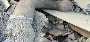 Foto: Catástrofe humanitaria en Haití: hay cientos de miles de muertos por el terremoto