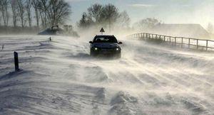 El mal tiempo tampoco dará tregua en el puente: un frente frío cruzará la Península