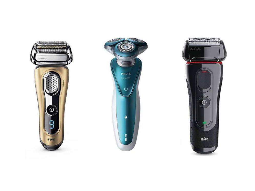 Las Mejores Máquinas De Afeitar Para Cortar Y Retocar Tu Barba