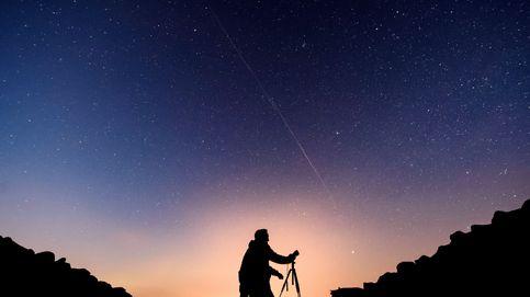 Efectos de la tormenta Gyrionis y más satélites que estrellas en el cielo: el día en fotos