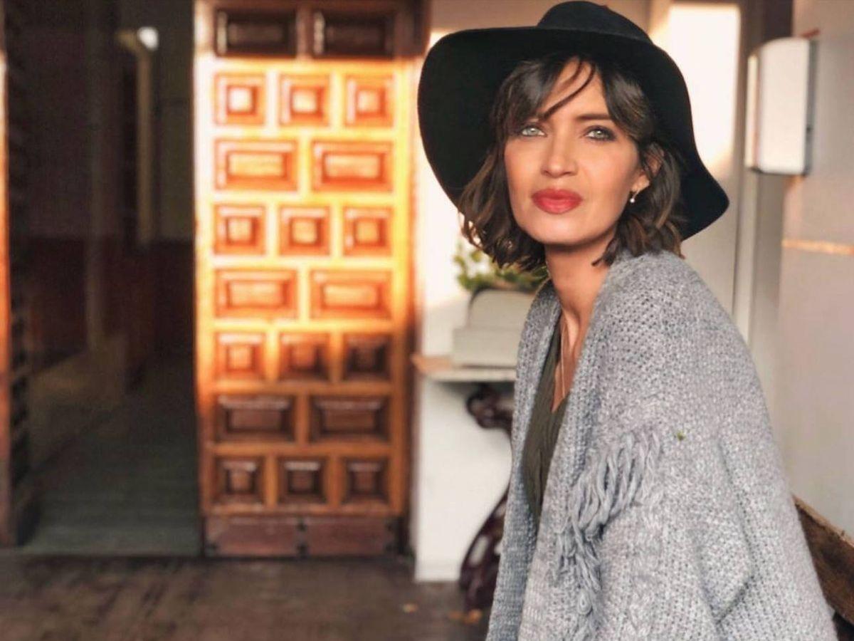 Foto: Sara Carbonero se declara fanática de este vestido de Zara. (Instagram, @saracarbonero)