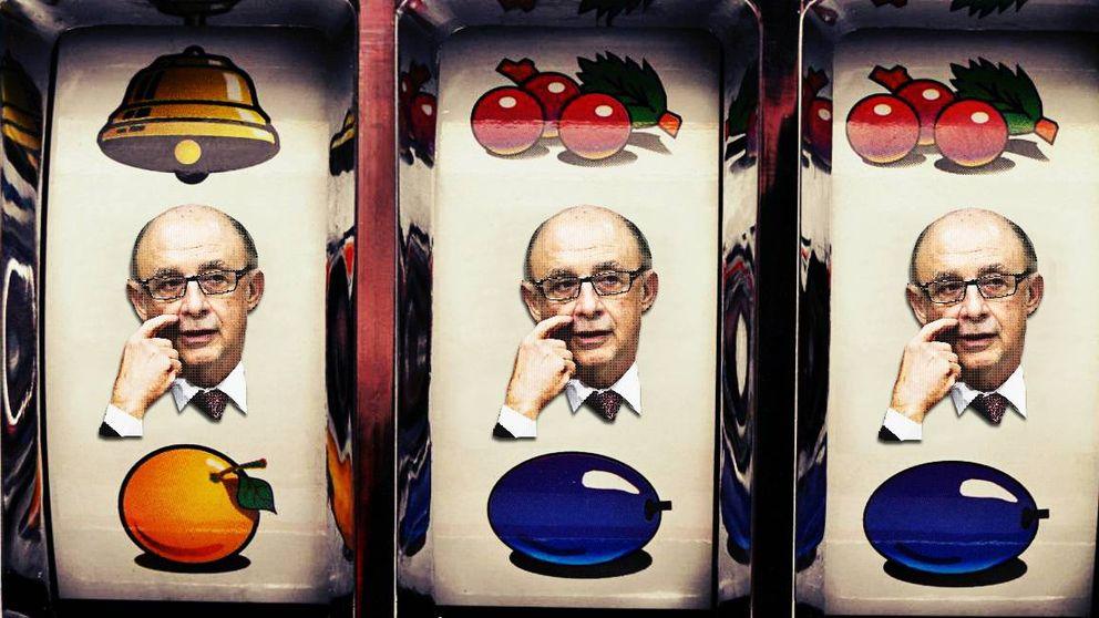 Hacienda, a por los ludópatas: multa a jugadores online aunque perdieran pasta