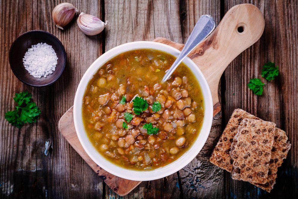 Foto: Deliciosas, pero no todo tiene por qué ser tradicional en las legumbres. (iStock)