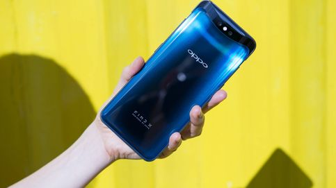 Para todos los gustos y bolsillos: estos son los mejores móviles chinos de 2018