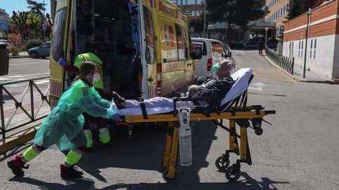 España suma otro máximo con 838 muertos en 24h pero la tasa de nuevos casos cae al 9%