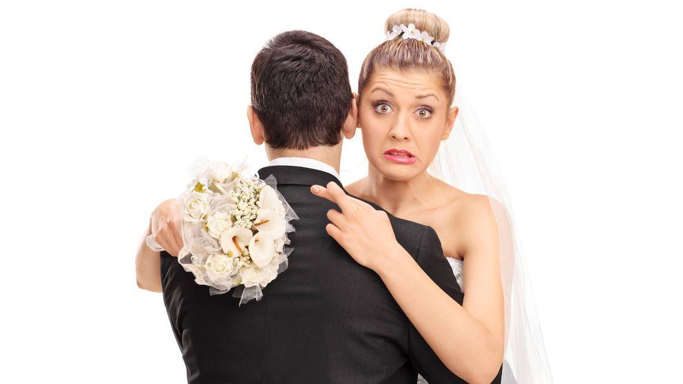 Las verdaderas razones por las que la gente se casa, desveladas
