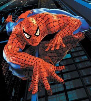 Foto: Spiderman vuelve a estar soltero tras 21 años de matrimonio con Mary Jane