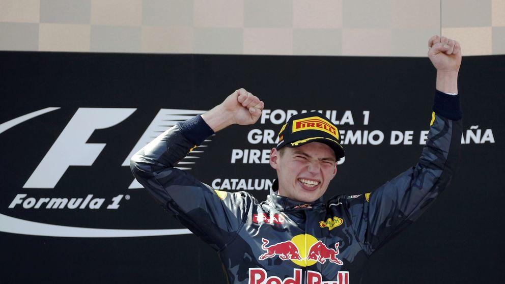Así vivimos en directo el histórico GP de España de Fórmula 1