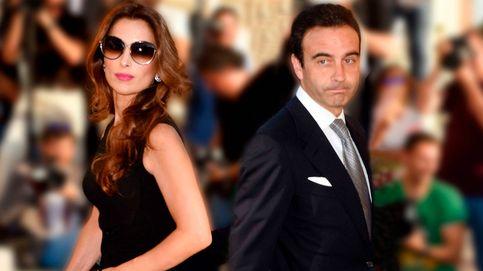 Paloma Cuevas y Enrique Ponce ya están oficialmente divorciados