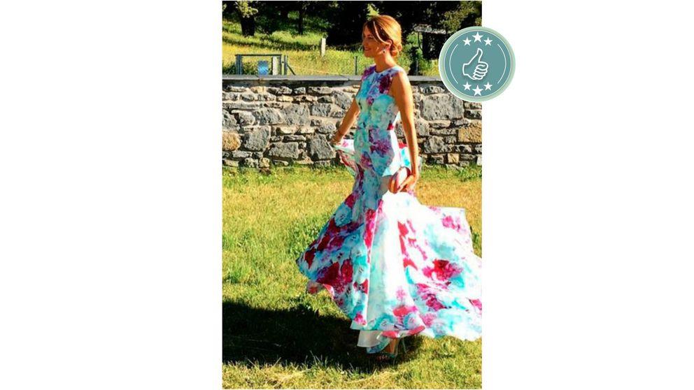 De Fiona Ferrer a Vega Royo Villanova: Las invitadas mejor y peor vestidas de las bodas de este fin de semana