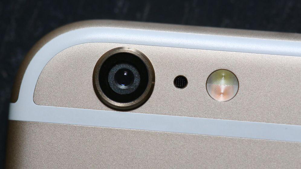 Foto: Apple quiere divorciarse de Sony para mejorar la cámara de sus móviles