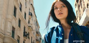 Post de 'Hanna' (Amazon): el agobiante 'thriller' de una niña entrenada para matar