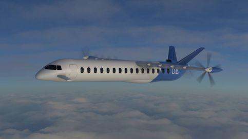 Volotea, Air Nostrum y Dante pujan por los fondos covid con un avión eléctrico de 42M