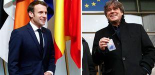 Post de ¿Aló Macron? La historia detrás del mitin de Puigdemont en Perpiñán