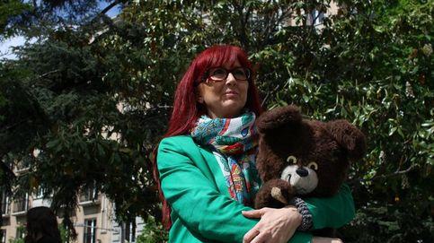 Gloria Viseras: He vuelto a tener pesadillas esta semana