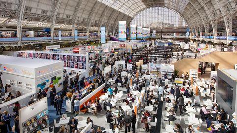 Suspenden la Feria del Libro de Londres ante la escalada de propagación del coronavirus