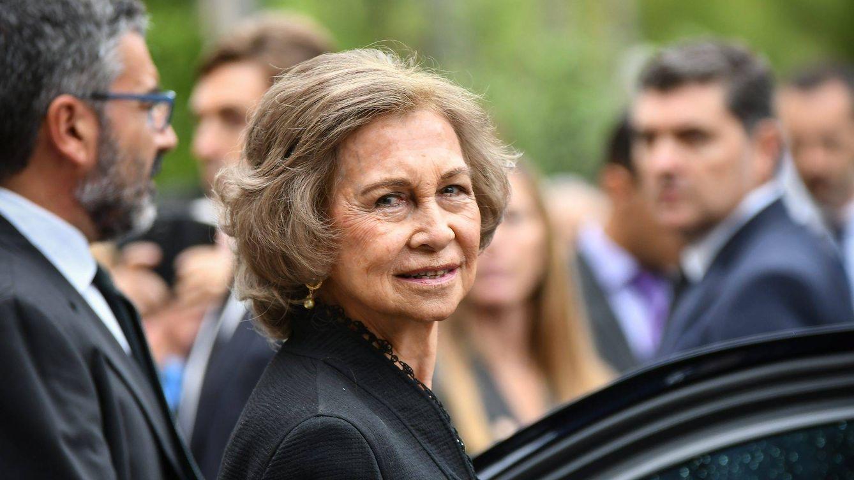 Homenaje sorpresa a la reina Sofía por su cumpleaños en el Teatro Real