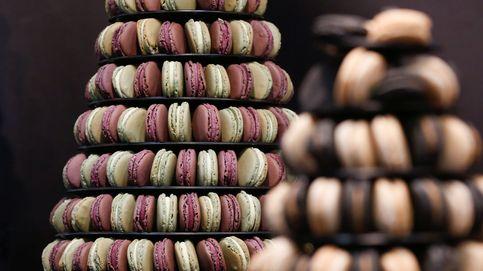 Macarons, un clásico de la repostería francesa a todo color