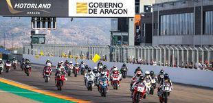 Post de Muere un piloto aficionado tras un accidente en MotorLand Aragón