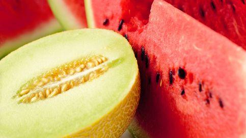 Melón vs. sandía: uno es mucho mejor para tu salud que el otro