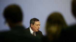 Draghi no salva Europa si Europa no quiere