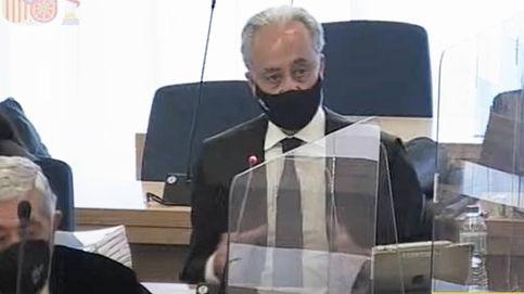 El abogado del PP se reunió con un contacto de Bárcenas tras mediar Enrique López