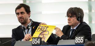 Post de El PE da carpetazo al 'caso Junqueras': la anulación de su mandato fue correcta