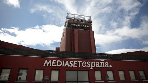 Mediaset reduce costes a pesar de la Eurocopa y gana un 15,8% más