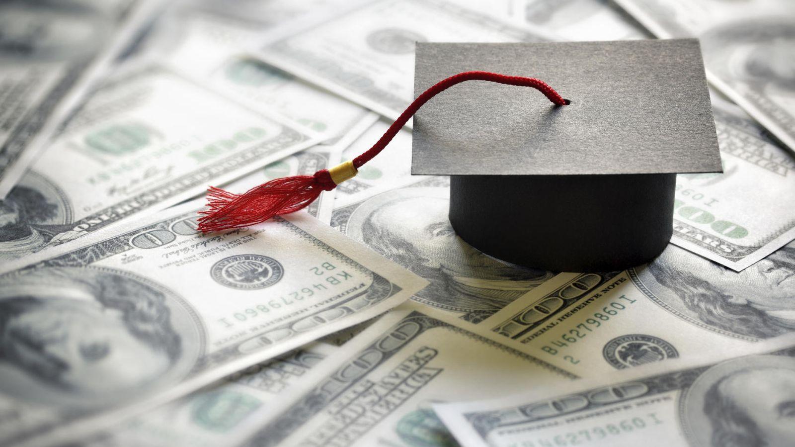 Foto: Menos becas y más préstamos: así será el futuro para los que quieran tener estudios superiores. (iStock)