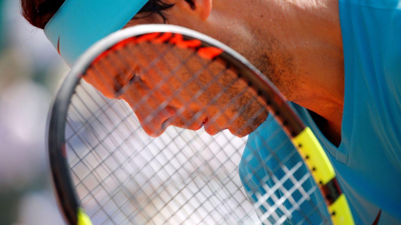 Foto: Rafa Nadal vs Del Potro en semifinales de Roland Garros | Reuters