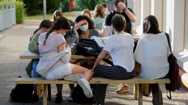 Los universitarios serán expulsados hasta tres años por novatadas y plagios