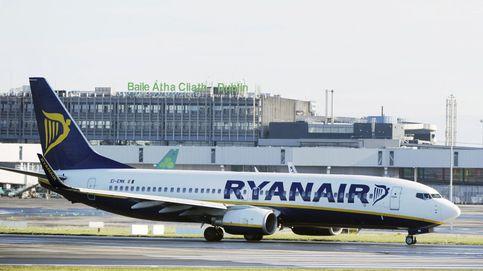 Dimite el responsable de elaborar los cuadrantes de los pilotos de Ryanair