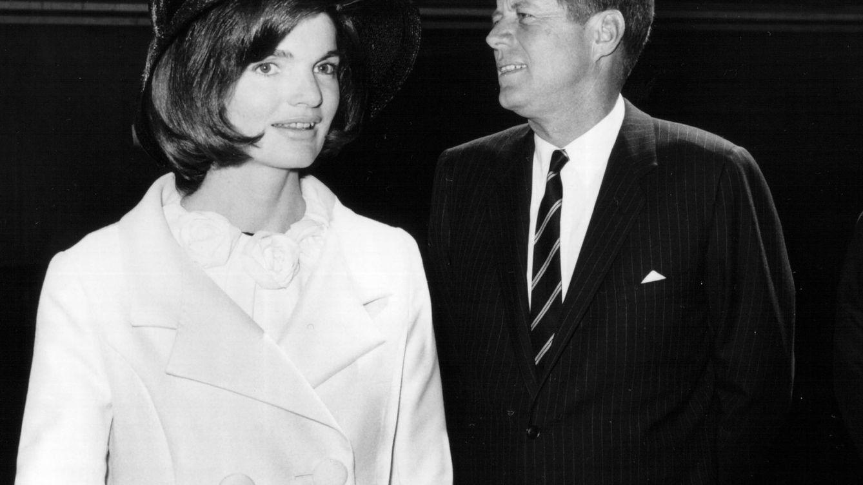 Jackie Kennedy sabía que JFK le rompería el corazón