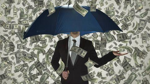 Los fondos españoles sufren salidas netas de dinero por primera vez desde 2016