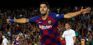 Post de Los ocho minutos mágicos del Barça y los dos expulsados (además de Francisco Franco)