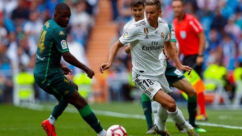 Caso Marcos Llorente: por qué el Real Madrid no quiere que fiche por el Sevilla