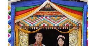 Post de Nueva boda royal por sorpresa: se casa la princesa Euphelma, hermana del rey de Bután