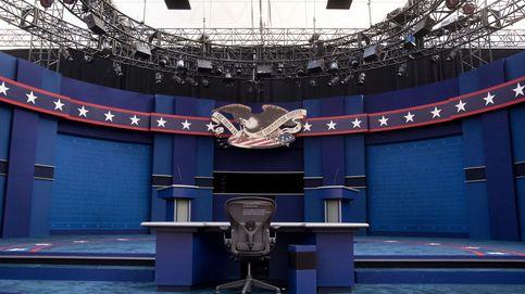 Un debate crucial y medio siglo de sueño americano en juego