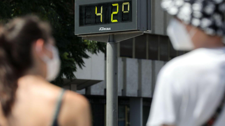 El verano dura ya cinco semanas más de lo que duraba en los años ochenta (EFE)