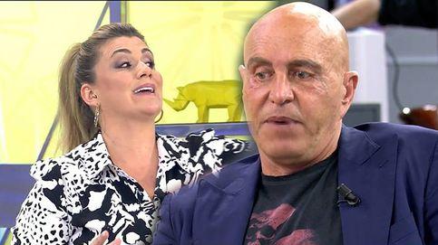 Kiko Matamoros revienta tras otro envite de Carlota Corredera: Es muy desagradable