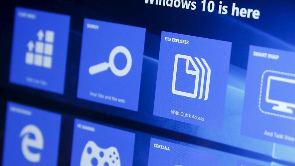 Me he enterado, Microsoft: cómo quitar la notificación para actualizar a Windows 10